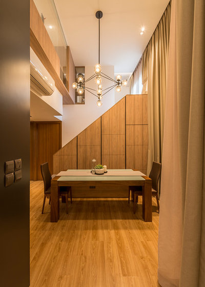 Contemporary  by ERStudio Pte Ltd