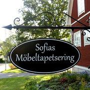 Sofias Möbeltapetserings foto