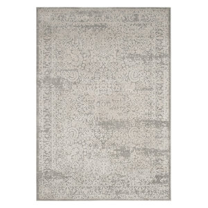 Safavieh Princeton Rug Gray And Beige Contemporary Area Rugs