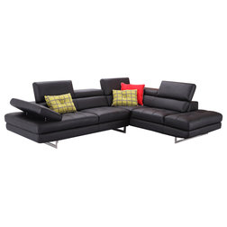 Industrial Sectional Sofas by J&M Furniture