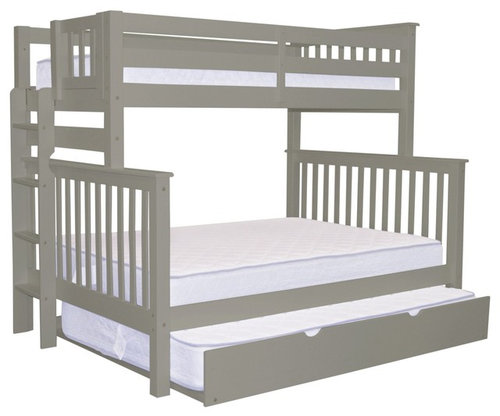 What Is The Height Of The Lower Bed Frame Technically The Middle Bed