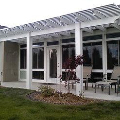 Backyard By Design Kennewick Wa Us 99336