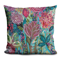Persistence Decorative Accent Throw Pillow