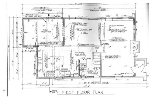Need Interior Design Help For A Large Living Room And Open Floor Plan
