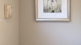 Art for a Contemplative Environment: The Bathroom
