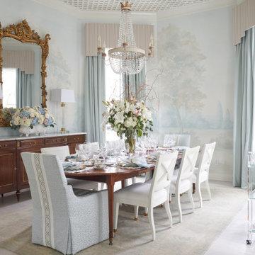 Annunciation Street Dining Room