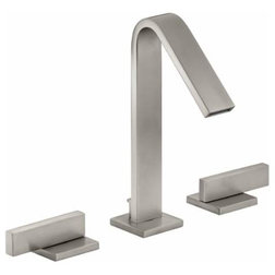 Contemporary Bathroom Sink Faucets by Need Direct