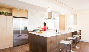 West 16th Kitchen & Living