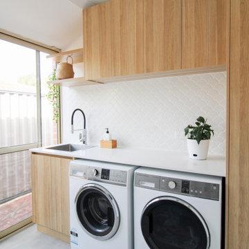 Rivervale Laundry Renovation