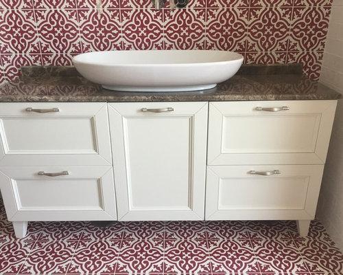 Interno Bagni - Mobiletti da bagno