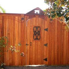 North Texas Fence Amp Deck Wylie Tx Us 75098