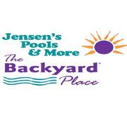 Foto de Jensen's Pools & More