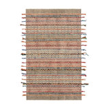 Global Fusion Rug, Stripe
