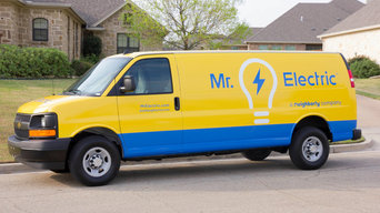 Mr. Electric of Warren County