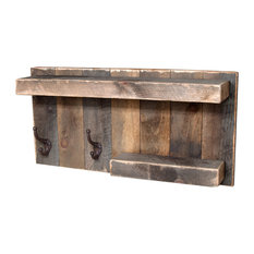 Rustic Bathroom Cabinets And Shelves Houzz