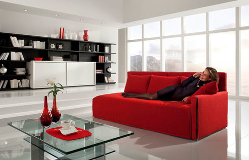 dormette sofa bed franz fertig. Black Bedroom Furniture Sets. Home Design Ideas