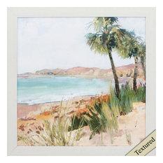 Coastal Palms II - Multi
