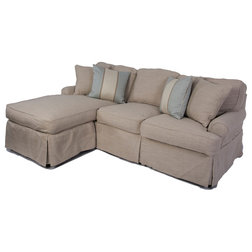 Contemporary Sleeper Sofas by Sunset Trading