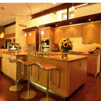 Traditional Southern Kitchen Traditional Kitchen Atlanta By Frost Keading Inc