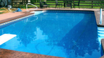 Multiple Pool Projects