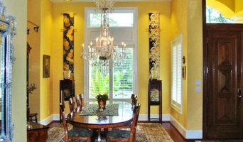 Window Treatment & Interior Design