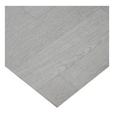 """Rubber-Cal """"Terra-Flex Oak"""" Premium Flooring Rolls - White Wash Oak, 5'x57'"""