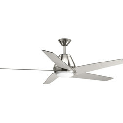 Contemporary Ceiling Fans by Buildcom