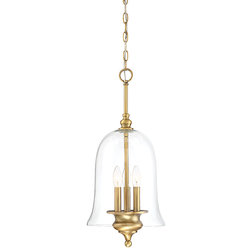 Traditional Pendant Lighting by Savoy House