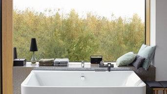 Nyt badekar fra Duravit