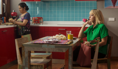 All About the Vibrant Decor in Pedro Almodóvar's Films