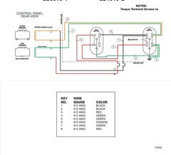 [SCHEMATICS_4UK]  Devilbiss GB5000-2 generator rectifier wiring question | Devilbiss Wiring Diagram |  | Houzz
