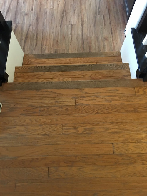 Please Help With Direction Of New Flooring That Will Be Installed