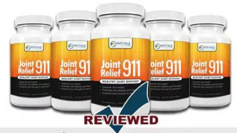 Joint Relief 911: Reviews,Benefits, Warning, Price, Buy!