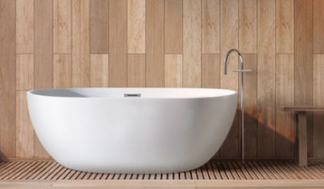 This Season's Bestselling Bathroom Fixtures