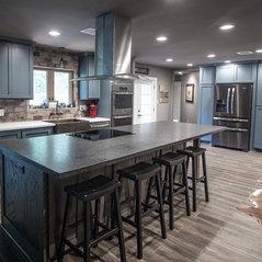 Americana Cabinets LLC - Humble, TX, US 77396