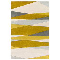 Contemporary Area Rugs by ShopFreely