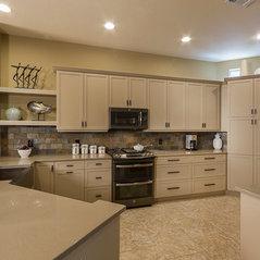 GRANITE KITCHEN AND BATH INC Tucson AZ US - Granite kitchen and bath