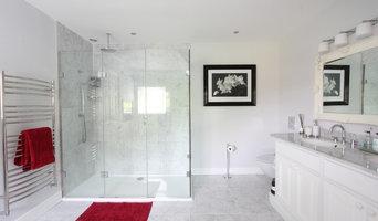 Master Bathroom, West Sussex