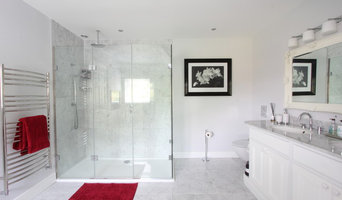 Master Bathroom, West Sussex