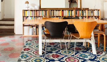 Up to 60% Off the Ultimate Rug Sale