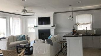 Linda's Home Interiors