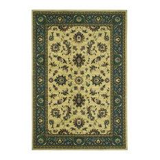 """Oriental Weavers Sphinx Ariana Ivory Rug, 11' 10""""x14' 9"""""""