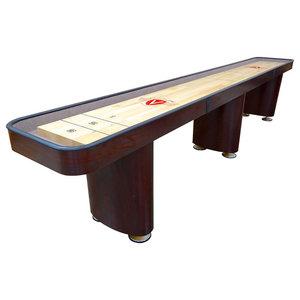 Sunnydaze Multi Game 10 In 1 Kids Game Table Billiards