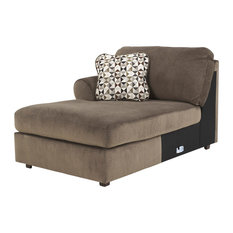 Ashley Furniture Home Jessa Place Laf Corner Chaise Dune 3980216 Indoor Lounge