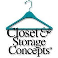 Closet & Storage Concepts - Charlotte's profile photo