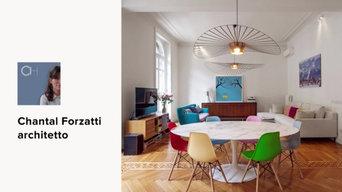 Company Highlight Video by Chantal Forzatti architetto