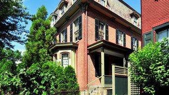 Dean Street Residence