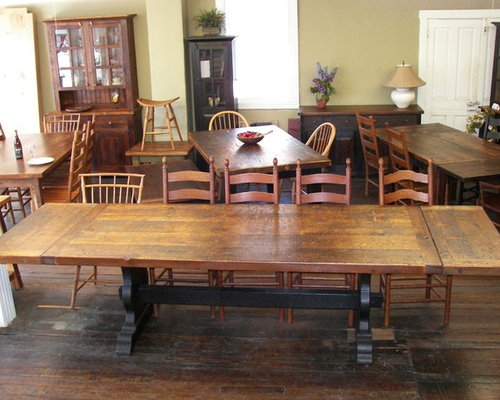 large tables extra long tables reclaimed barn wood dining tables - Extra Large Kitchen Tables