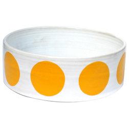 Scandinavian Fruit Bowls & Baskets by Camilla Engdal