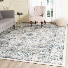 Bay Madeline Rug Gray 8 X10 Area Rugs
